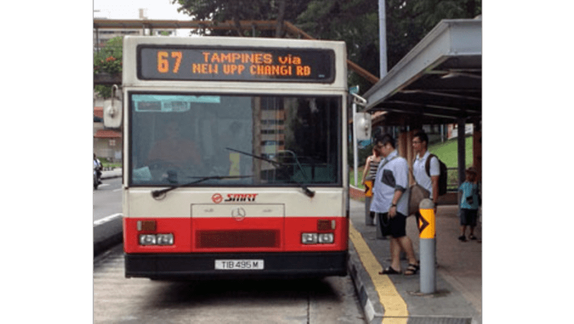 No public transport fare adjustments this year