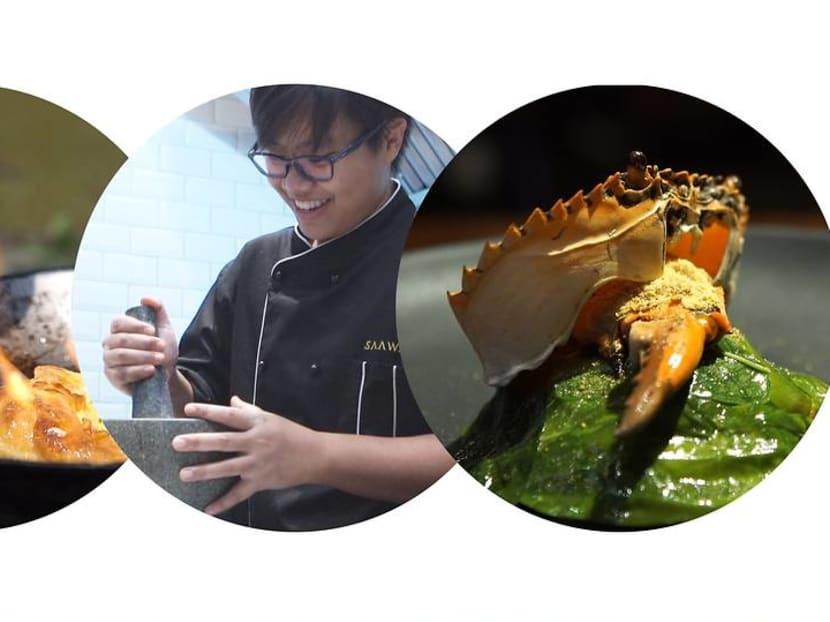 Bangkok gastronomy: Taking street food to 'heavenly' sophistication