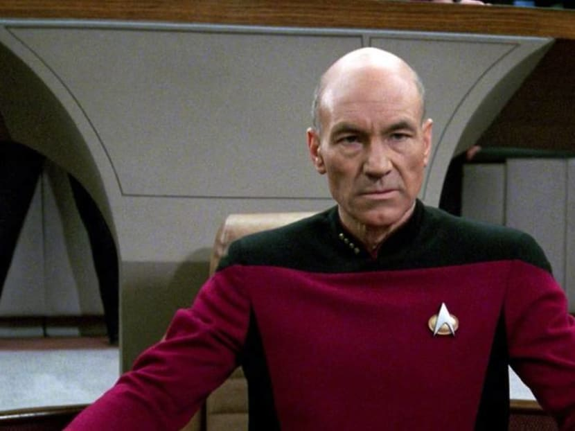 Patrick Stewart to reprise Star Trek role in new series – after a lot of convincing