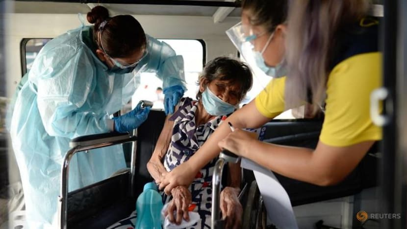 Philippines records first two COVID-19 cases of B1617 variant from India