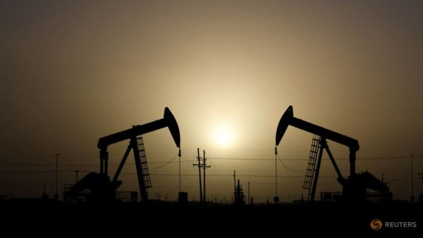 Oil prices bolstered by bigger-than-expected drop in US crude stocks