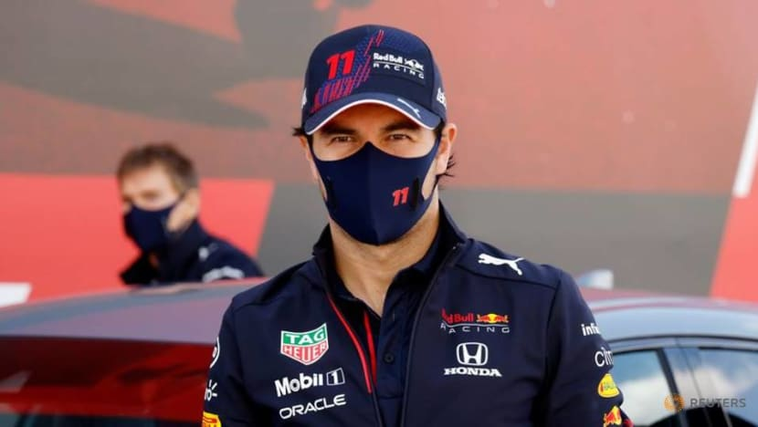 Formula 1: Red Bull 'desperately' need Perez closer to the front