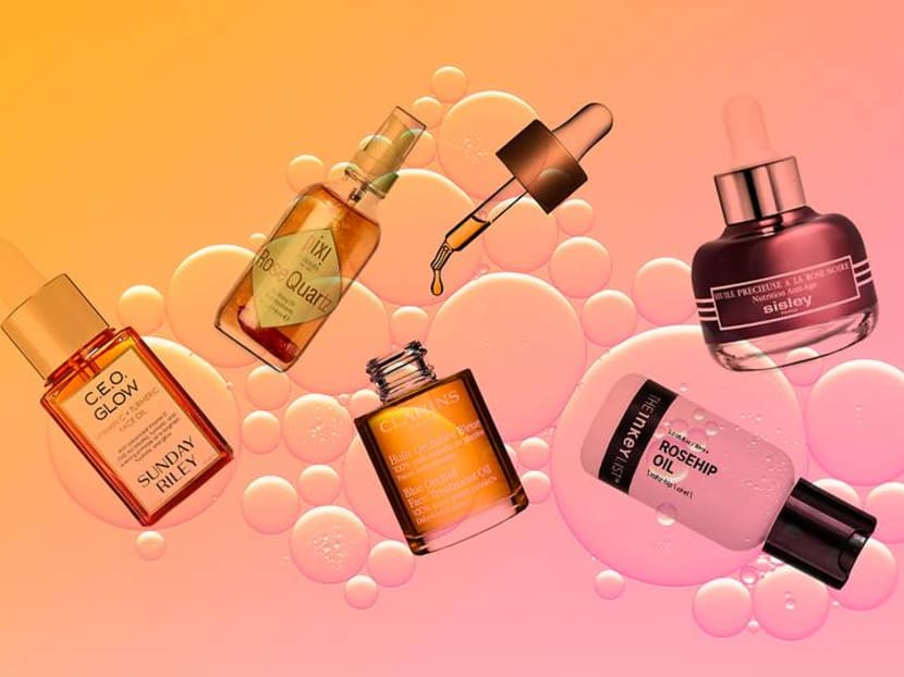 Battling acne, fine lines or dehydration? A facial oil may be what you need
