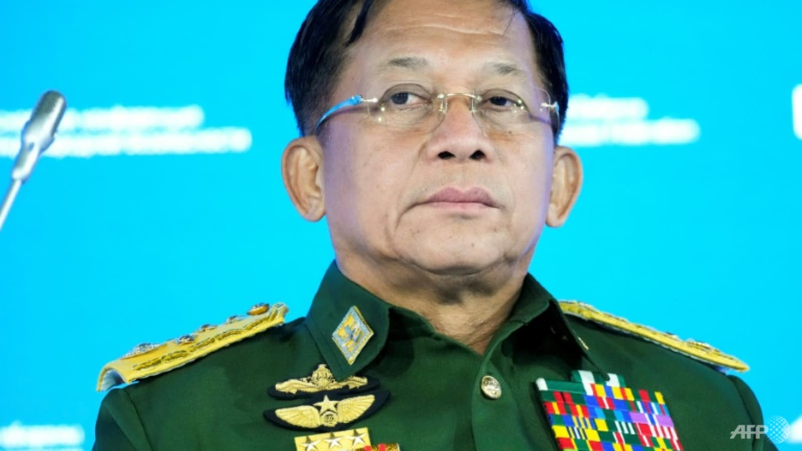 Myanmar junta says UN rights report on country 'incitement to violence'