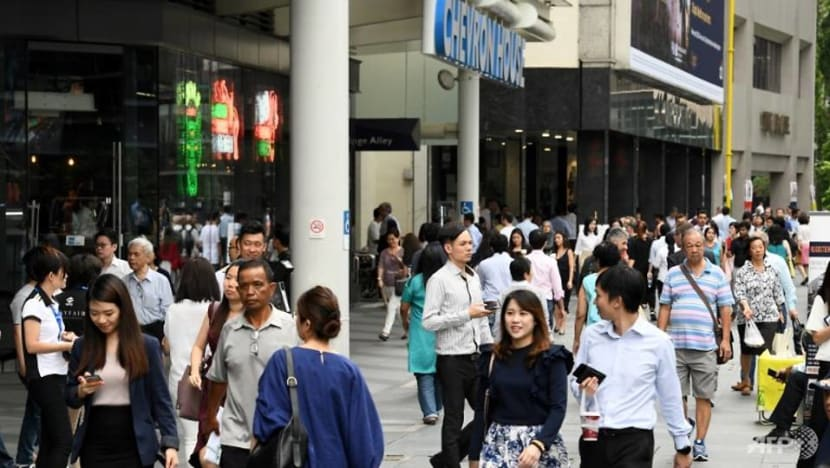 Government to roll out new measures to help companies adopt flexible work arrangements