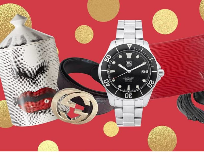 Gifting in a pandemic: What have Singaporeans bought for Christmas this year?