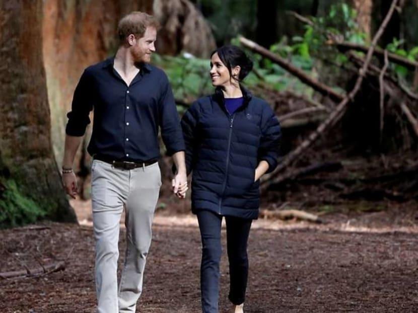 Prince Harry and Meghan Markle to break silence in Oprah Winfrey interview