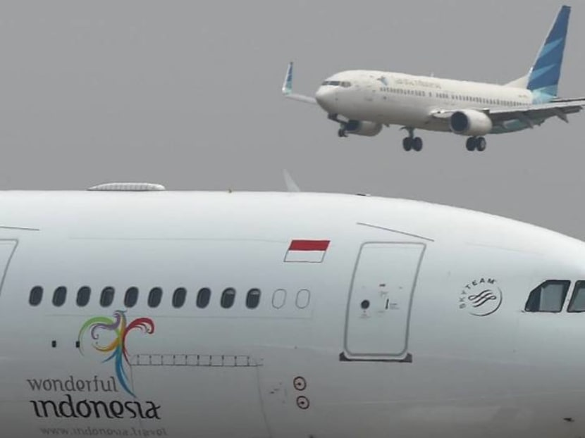Indonesia's Garuda airline cuts ticket prices by 20%