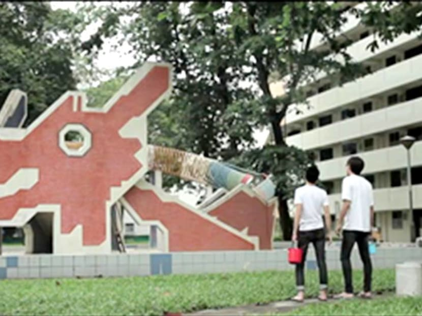 Miss old Singapore? Watch Royston Tan's unseen videos of nostalgic places online