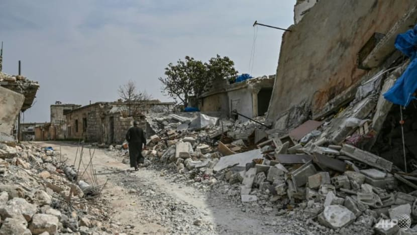 Syria death toll 384,0000 after 9 years of war: Monitor