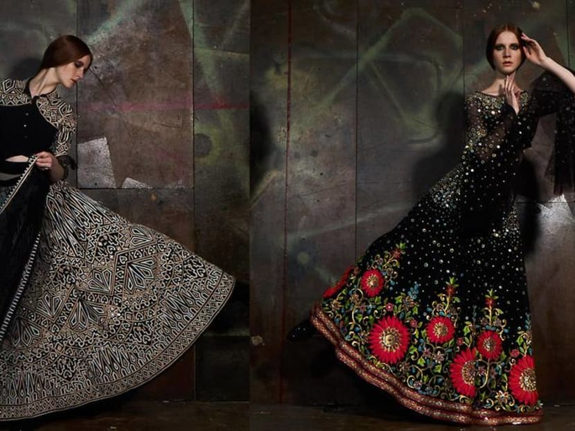 Meet the Indian designers who made Priyanka Chopra's engagement outfit