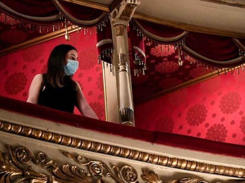 Pandemic forces La Scala to replace traditional season opener