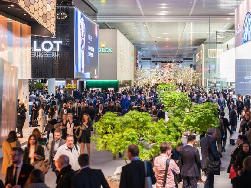 Watches & Wonders moves to China, Baselworld reinvents as HourUniverse