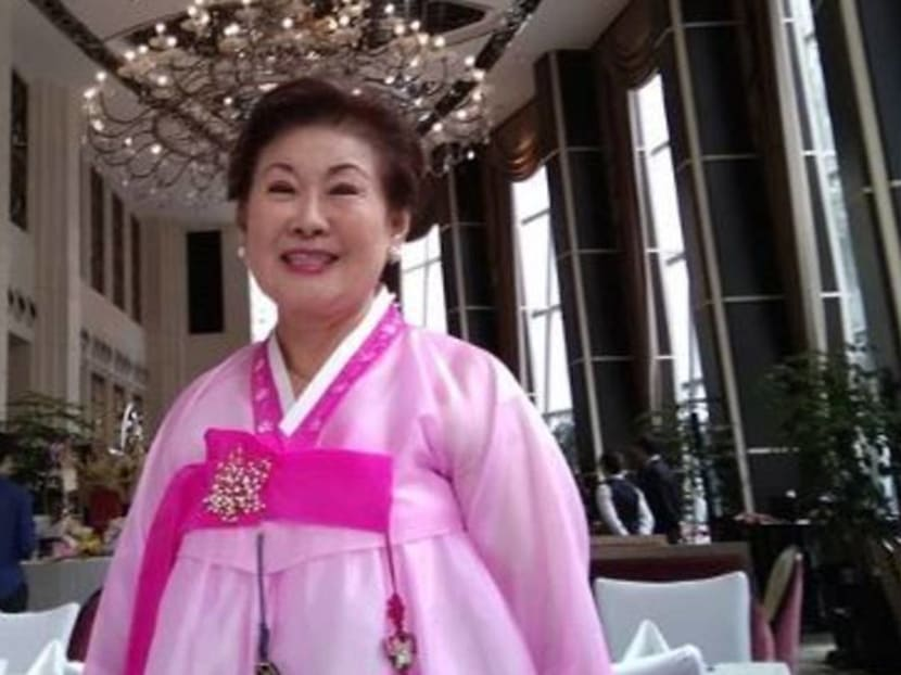 Jin Yin Ji laxative health scare: Mediacorp says 'Don't compromise wellbeing'