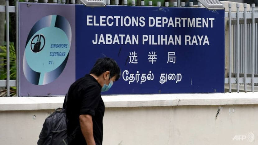 GE2020: Voting to proceed at overseas polling stations, subject to approval from local authorities: ELD