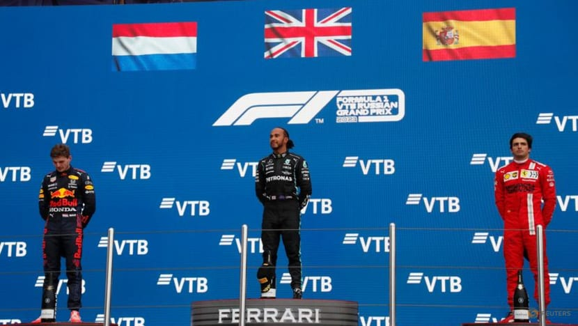 Formula 1: Title battle too close for comfort, says Mercedes boss Wolff
