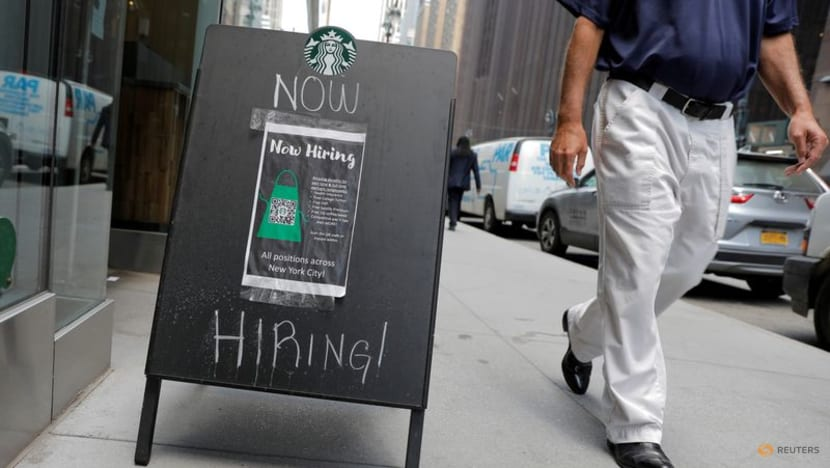 US job growth seen strong as technical factors provide a boost