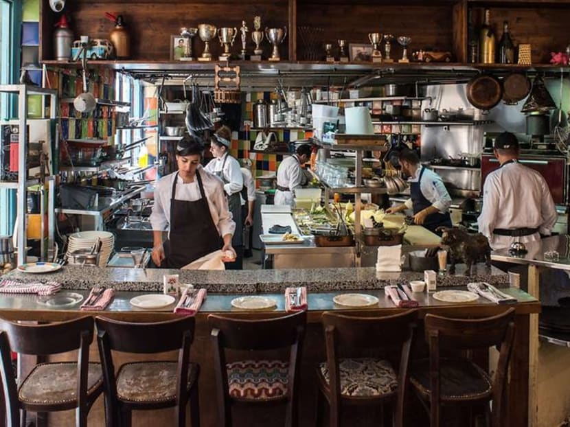 Trendy Jerusalem: Boutique hotels, hip restaurants and buzzy cocktail bars