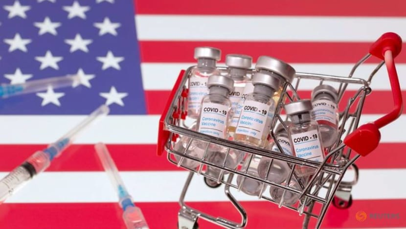 Two COVID-19 vaccines available in US in coming weeks: Health secretary