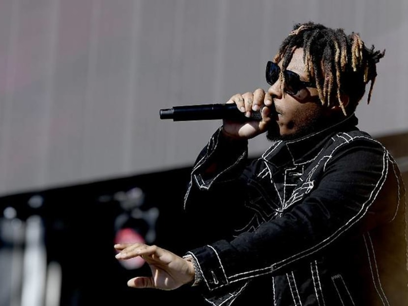'He loved every single person he helped': Juice WRLD's girlfriend has message for his fans