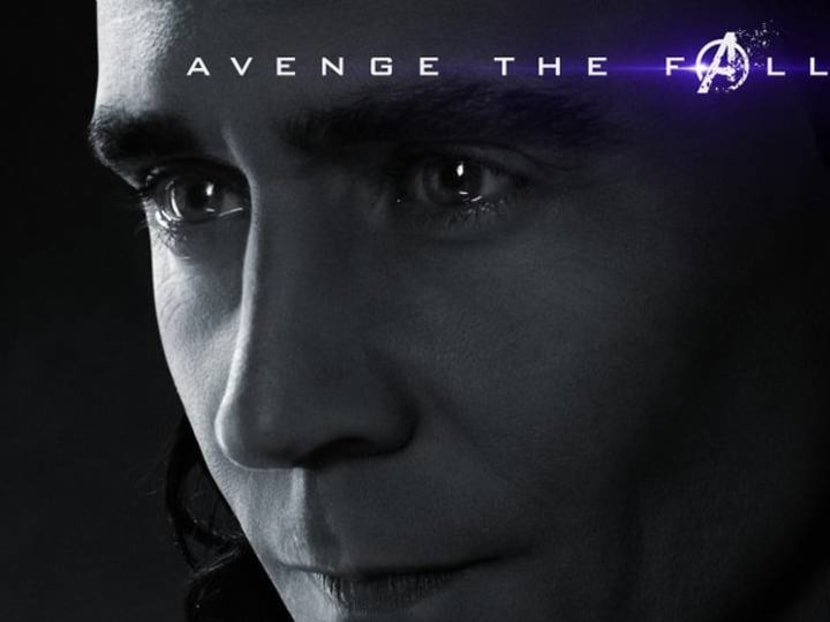 New Avengers: Endgame character posters reveal Loki and Shuri to be dead