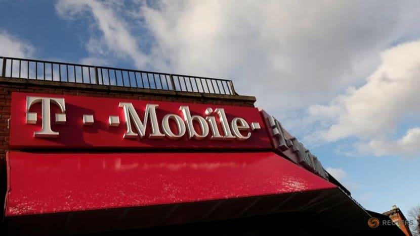 T-Mobile beats second-quarter phone estimates, shares jump