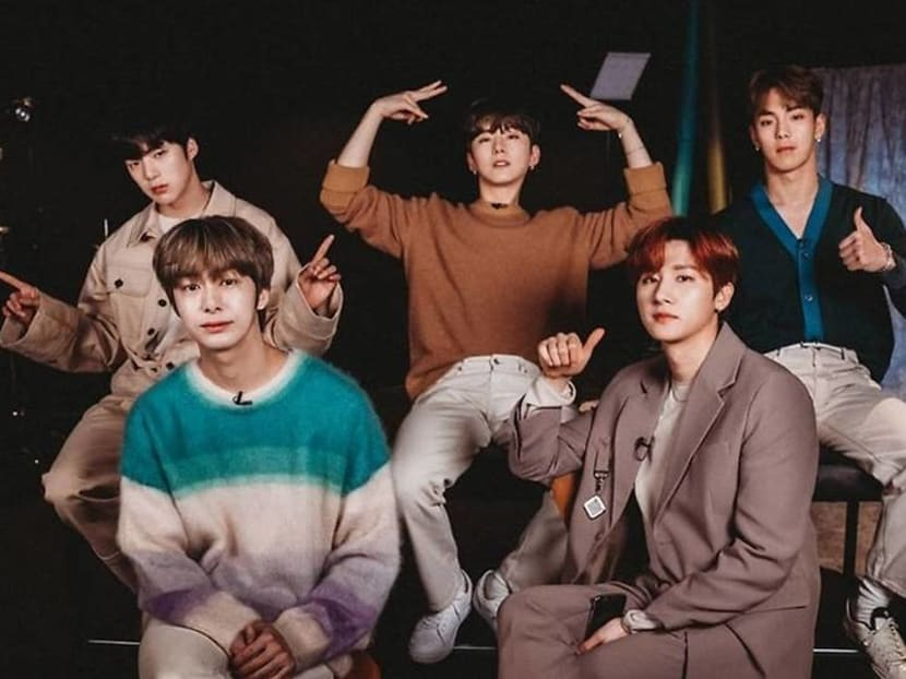 Monsta X, iKon and more K-pop stars in live TikTok concerts for COVID-19 relief