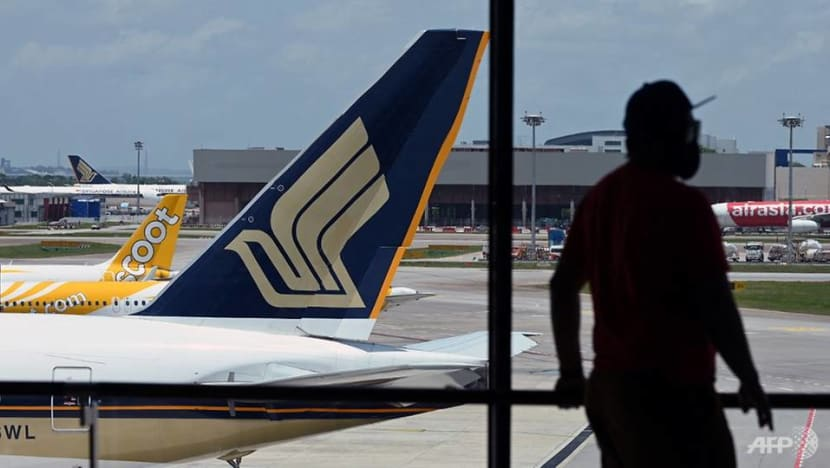 SIA and Scoot to stop carrying transit passengers from Singapore to Hong Kong when flight suspensions lift