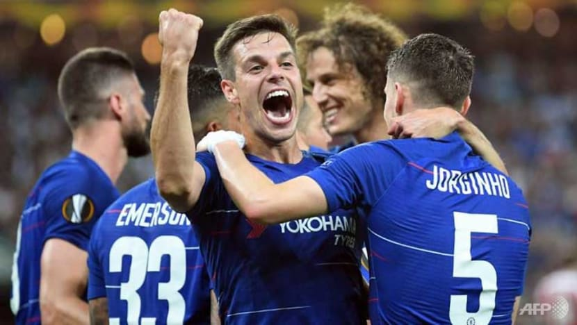Football: Chelsea victory hands Lyon automatic Champions League spot