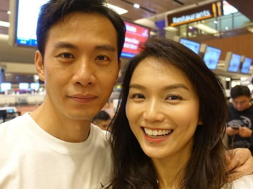 Joanne Peh remains in Guangzhou with her children in spite of the Wuhan virus