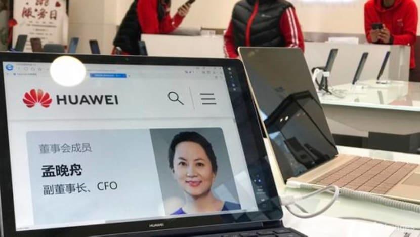 Who is Meng Wanzhou, 'heiress' to Huawei?