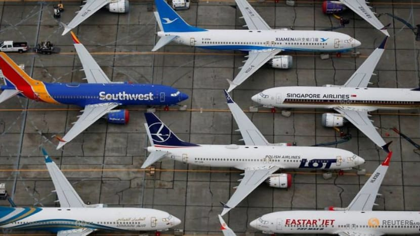 As regulators prepare to weigh in on 737 MAX, FAA's global dominance fades
