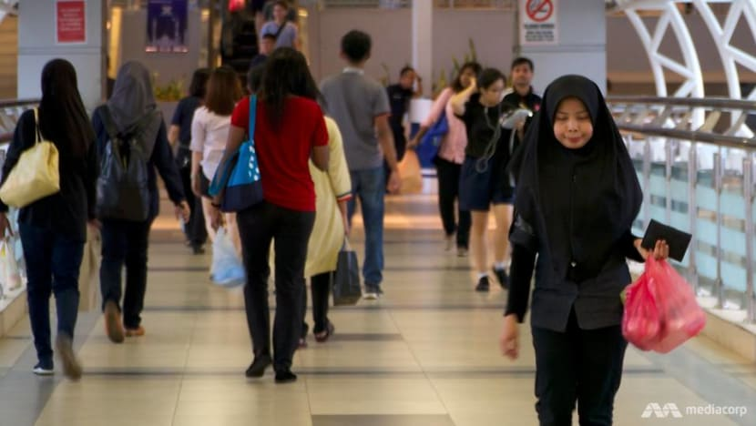COVID-19: Johor state government says no need for panic buying, shops well-stocked with essentials