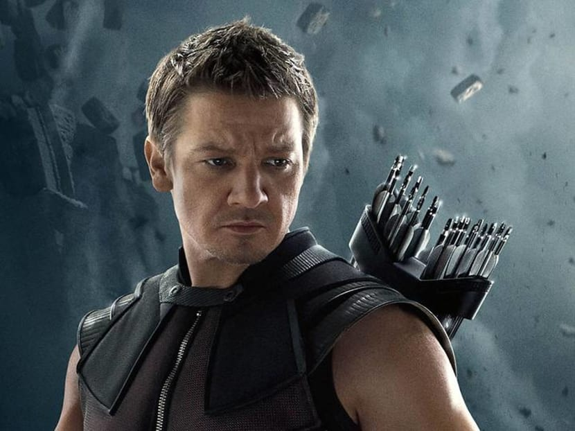 Take a bow: Hawkeye solo series starring Jeremy Renner planned for Disney+