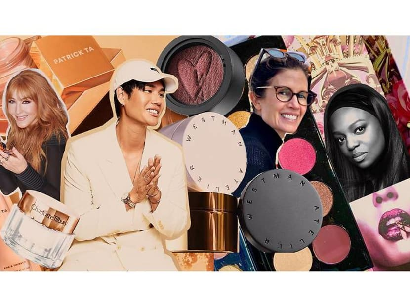 Are cosmetic brands from celebrity makeup artists worth the splurge?