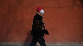 中国新增31起确诊病例