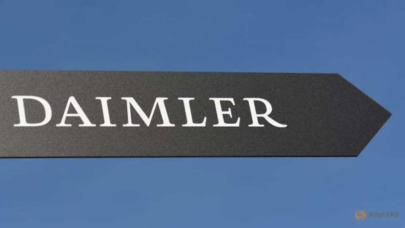 Daimler to cut production over chip shortage: Handelsblatt