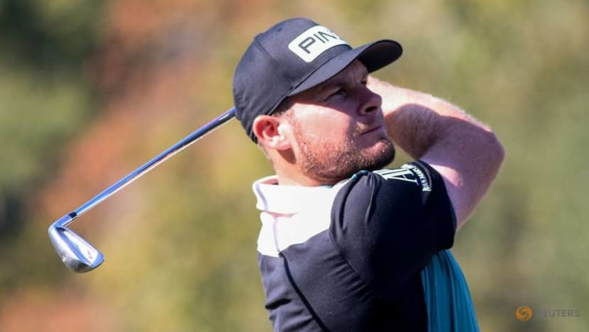 Golf: Hatton ready to defend maiden PGA Tour title at Bay Hill
