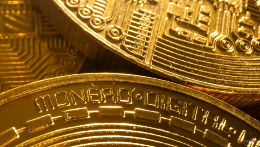 Decentralised finance: Latest front in crypto's hacking problem
