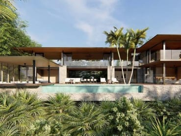 Fancy a property by the beach? You can soon own a vacation home in Tioman