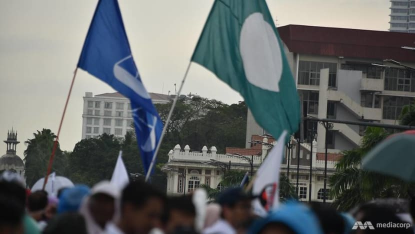 Commentary: Malaysia's anti-ICERD rally a reality check for Pakatan Harapan