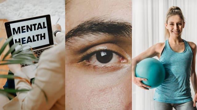 """""""守护身心保健展""""线上登场 3大亮点让你越活越健康"""
