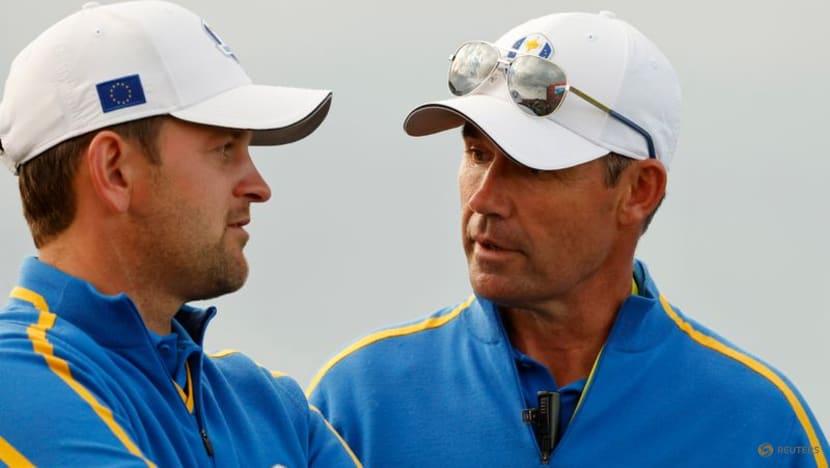 'Miracle at Medinah' will be on Europe's minds, says captain Harrington