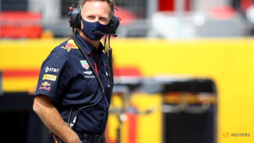 Mercedes back Red Bull plan to take on Honda's engine