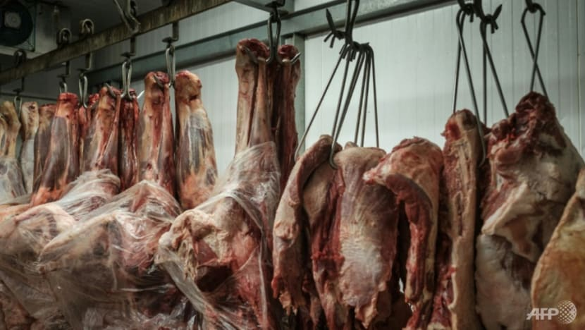 Company fined S$2,000 for conducting illegal meat processing activities