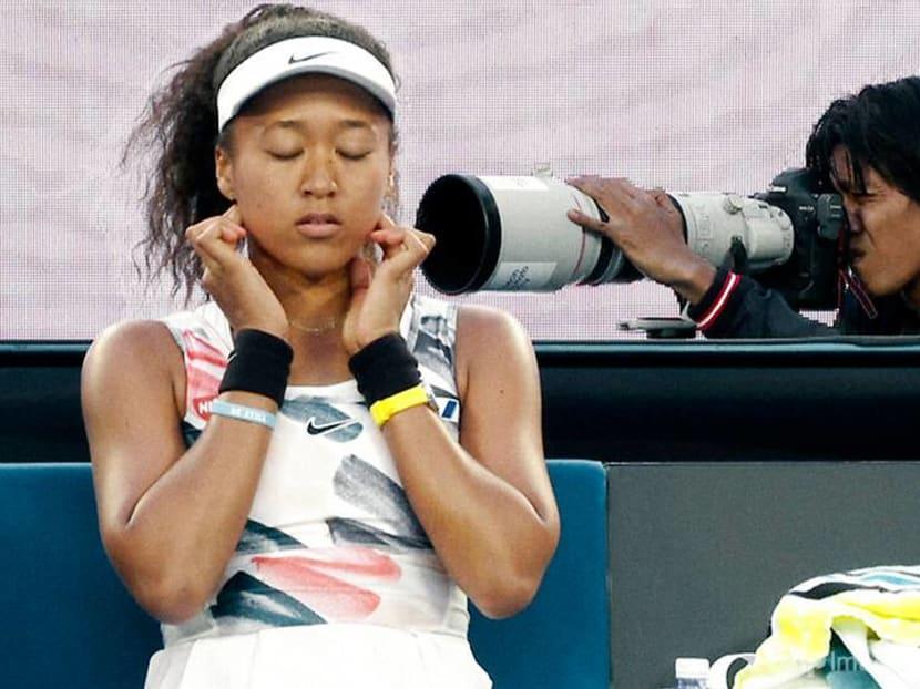 Naomi Osaka docuseries on Netflix takes an intimate look at tennis star