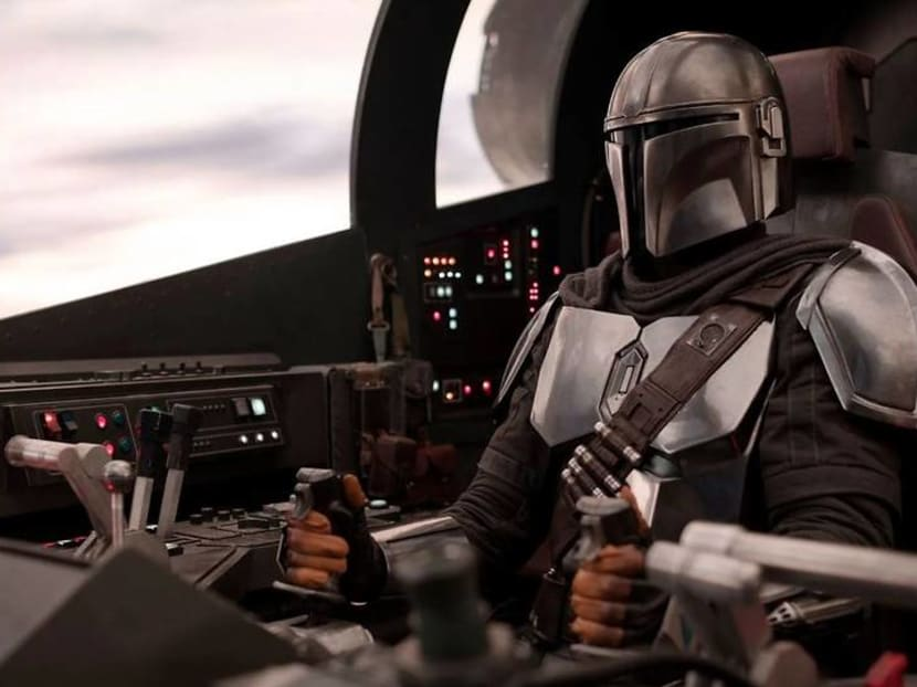 Disney bets streaming launch on new Star Wars series, old classics