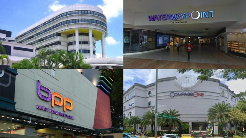 Food court at KKH, FairPrice at Bukit Panjang Plaza among places visited by COVID-19 cases
