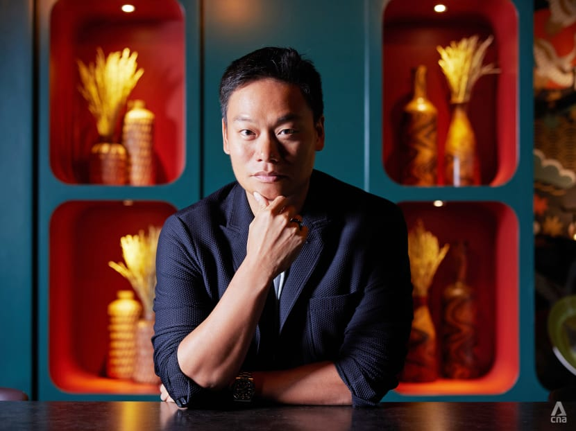 What's next for Zouk? Hotels and sneaker stores, says chief Andrew Li