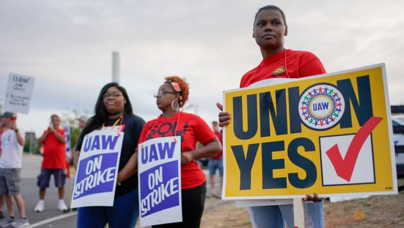 GM strike negotiations take 'turn for the worse': Union